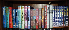 Newspaper Comics Collected Book Shelf - IDW Publishing 2213