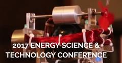 Technical Presentations ESTC 2017: H2 Global, QEG, Poor Man's Battery Swapper…