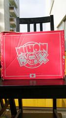 NihonBox