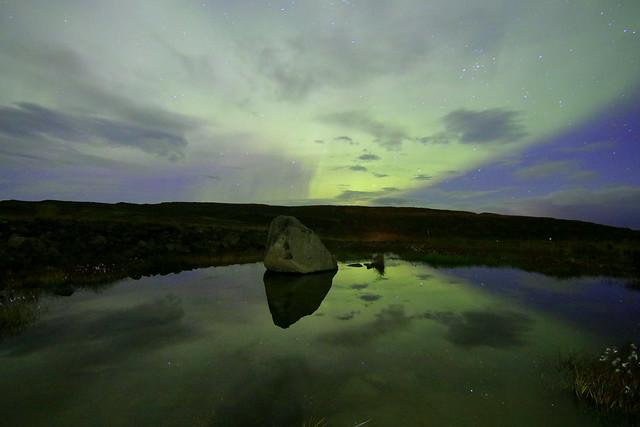 Aurora Iceland 14.10.17 #2