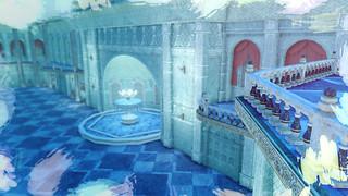 凍てし時の宮殿1