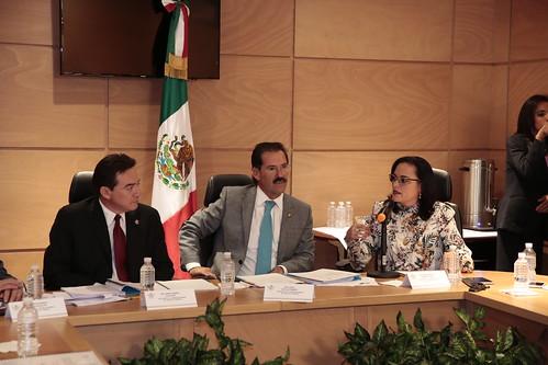 Comisión Bicamaral del Canal del Congreso 17/oct/17