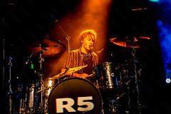 R5 - New Addictions Tour
