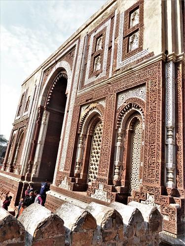 i-delhi-qutab minar-unesco (22)