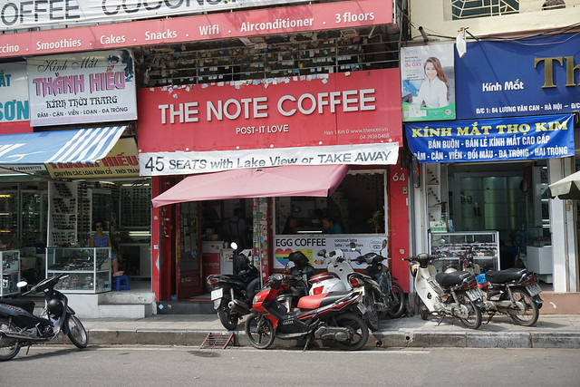 Note Coffee