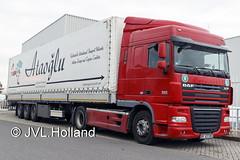 DAF XF 105.480  TR  ATAOGLU 171019-051-C2 ©JVL.Holland