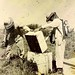 Elmer Lind Rulon Lind beekeeping