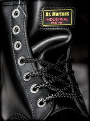 DM's INDUSTRIAL