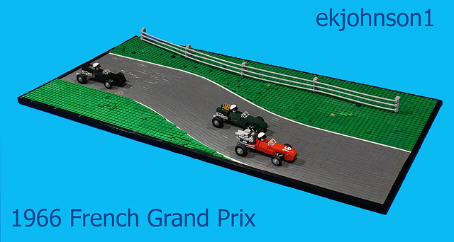 French Grand Prix 1966
