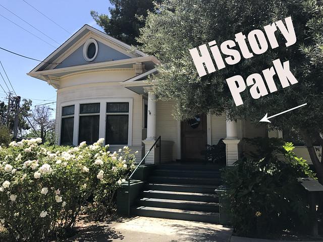 History Park San Jose