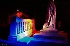 monument aux morts - Photo of Sainte-Marie-Kerque