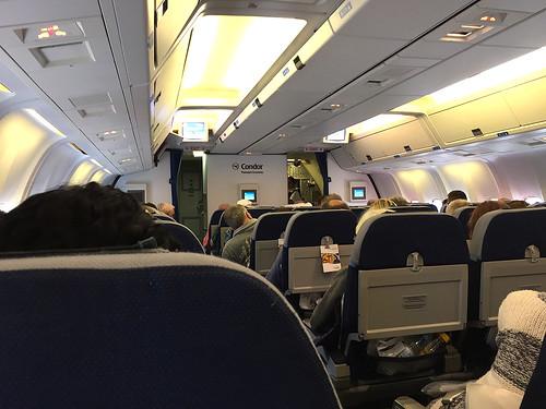 17 - Condor Premium Economy Class