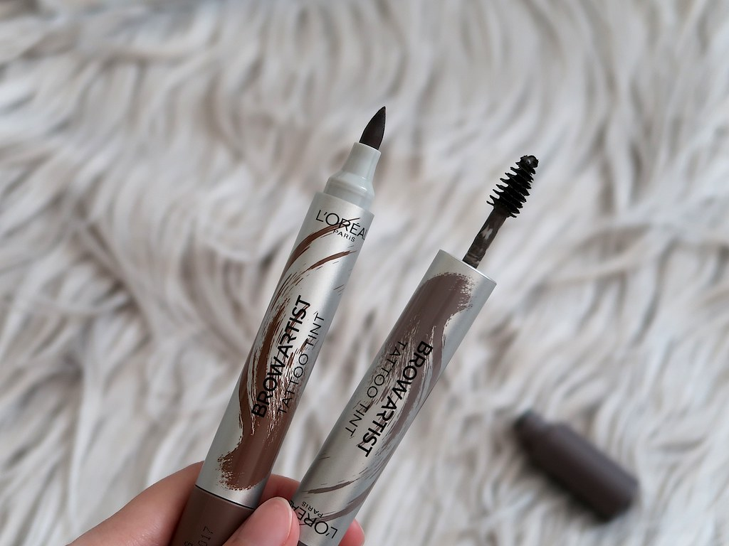 Brow Artist Dual-Ended Tattoo Pen 2