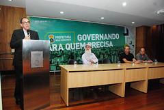 Futebol Amador em Debate- 20 Anos da Copa Centenário