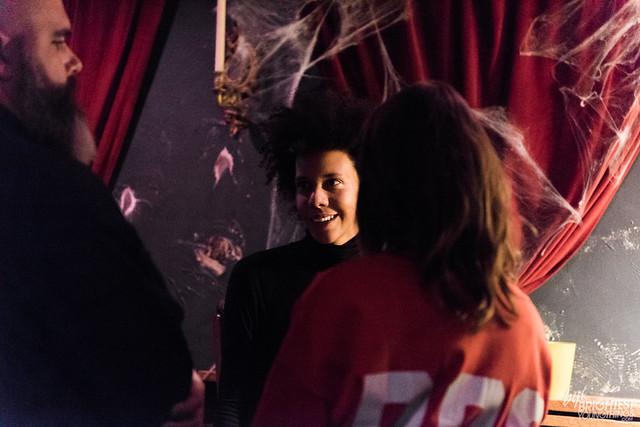 Bentzen Ball After Party at Suns Cinema