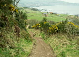 20170329-21_Cleveland Way near Ravenscar