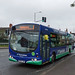Thamesdown Transport - WX06 JXR