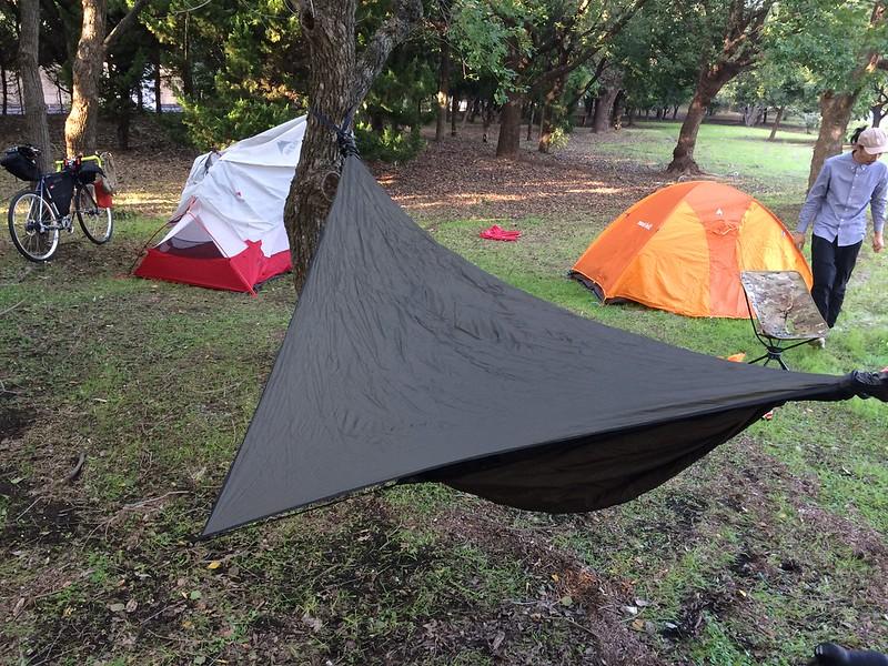 Camp Ride 7
