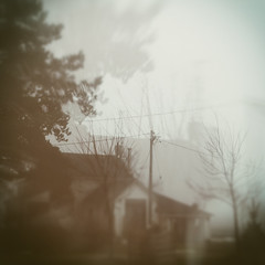 Purgatory Road 29 - The House