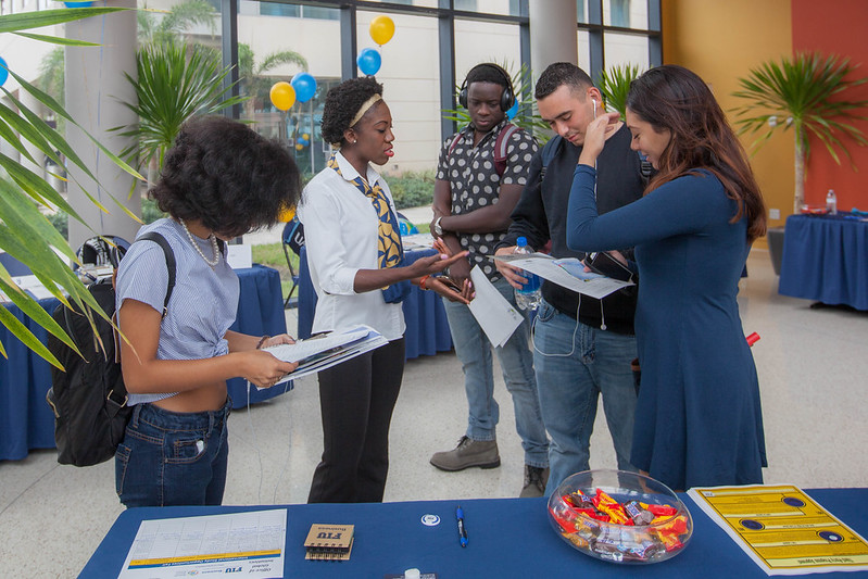 [FIU] International Study Abroad Fair