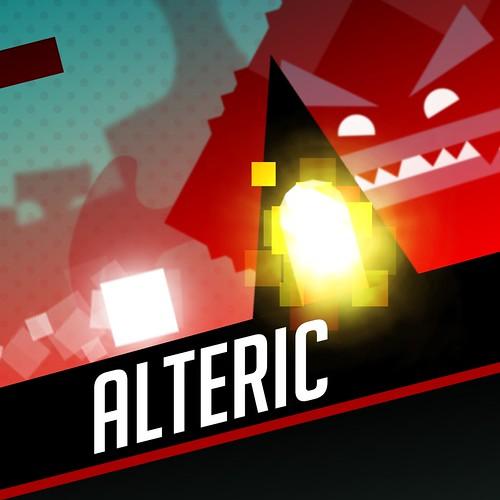 Alteric