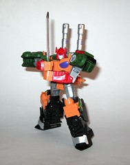 bludgeon transformers robots in disguise 2015 warrior class combiner force hasbro 2017 d