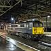 87002 at Crewe