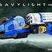 Heavy Light mk/5 by tardisblue