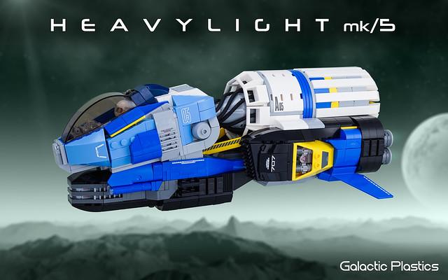 Heavy Light mk/5