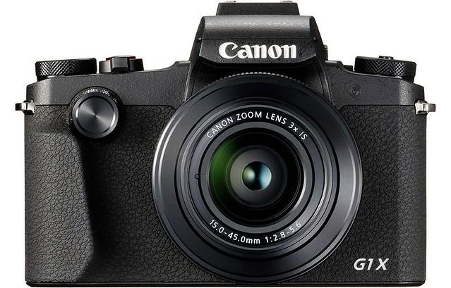 Canon dévoile le G1 X Mark III : Le premier PowerShot avec un capteur APS-C
