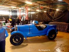 Bugatti Type 40 1928