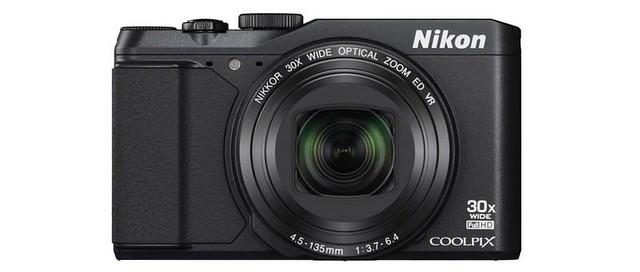 Nikon fermera son usine chinoise alors que le marché des appareils photo compacts continue de se rétrécir