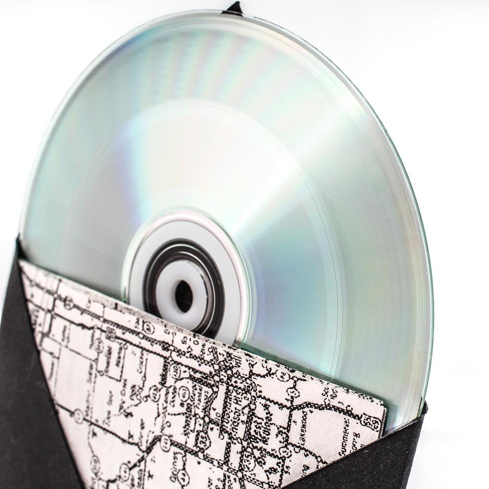 Audio CD + 5