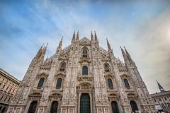 Milan cathedral #2