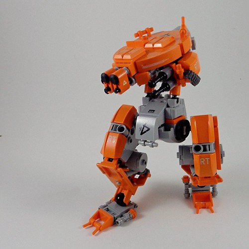 GM-Walker7 Mech