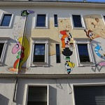 Street Art - Cartoon Network celebra il suo 25esimo anniversario -Ostiense - https://www.flickr.com/people/44528084@N07/
