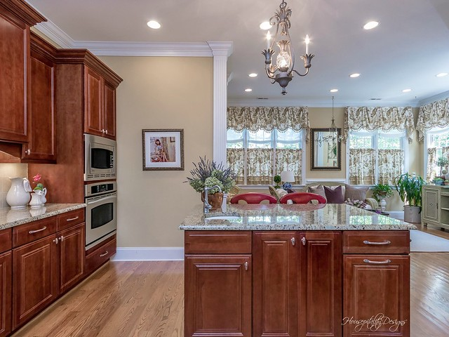 Kitchen-Housepitality Designs