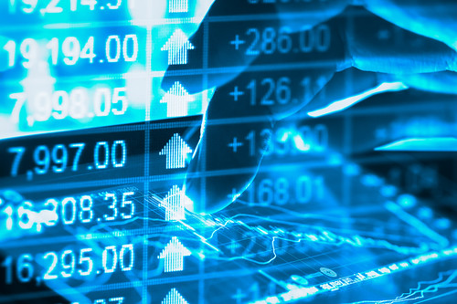 Looking to engage in forex trading?