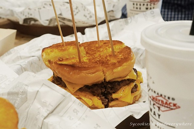 1.wayback burger