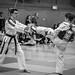 20171007_F0001: How to break wood with Taekwondo