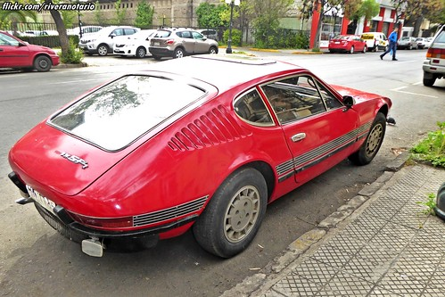 VW SP2 - Santiago, Chile