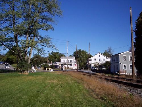Landingville