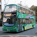 Go North East 6045 NK12GCV