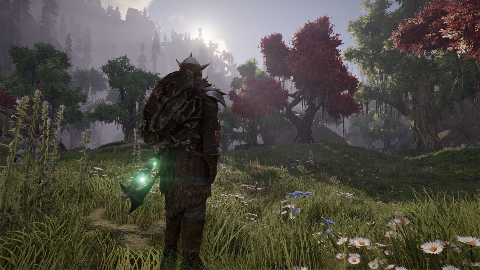How the creators of Risen went open world 'science-fantasy' with