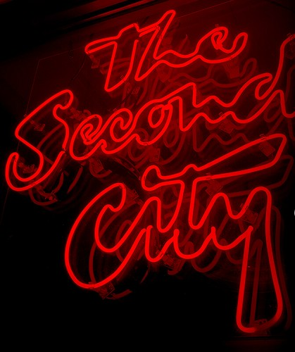 """The Best of Second City"" at the Dr. Phillips Center"