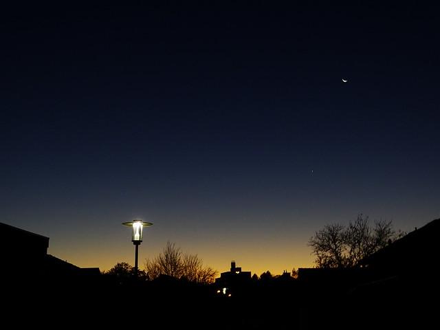 Morgenhimmel 171017