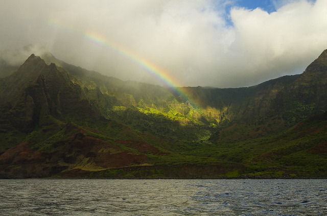 Kauai Rainbows