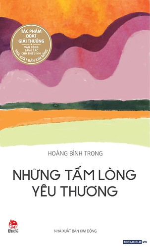 Nhung tam long yeu thuong_bia