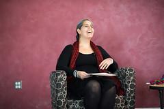 A Conversation with Sandra Cisneros