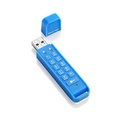 DATASHUR PERSONAL 256-BIT USB 2 by RAM Peripherals Ltd